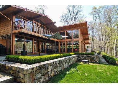 South Salem Single Family Home For Sale: 9 Truesdale Lake Drive