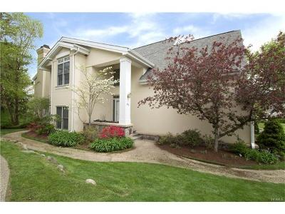 Rye Brook Single Family Home For Sale: 41 West Doral Greens Drive