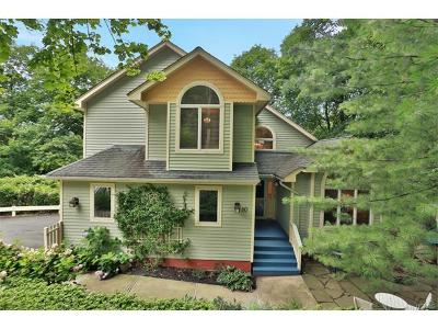 Nyack Single Family Home For Sale: 10 Shadyside Avenue