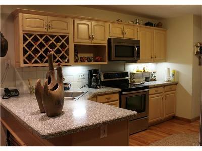 Buchanan Single Family Home For Sale: 93 Tate Avenue