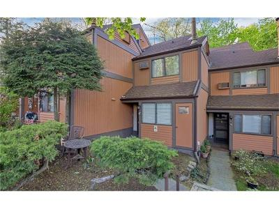 Dobbs Ferry Single Family Home For Sale: 74 Round Hill Road