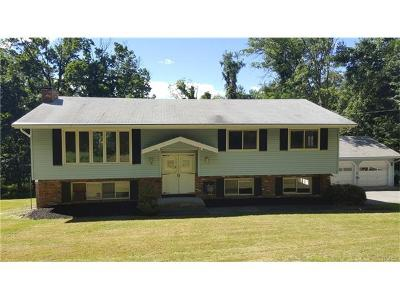 Single Family Home Sold: 228 Mineral Springs Road