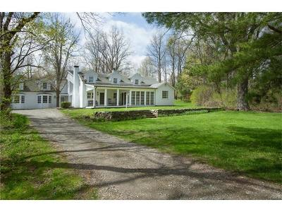 Millbrook Single Family Home For Sale: 619 Deep Hollow Road