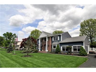 Single Family Home For Sale: 12 Madison Court