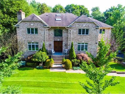 Single Family Home For Sale: 4 Gel Court