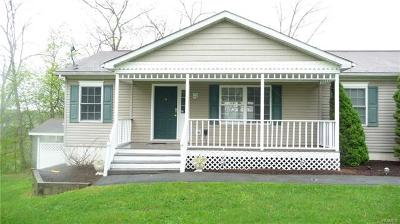 Goshen Single Family Home For Sale: 85 Maple Avenue