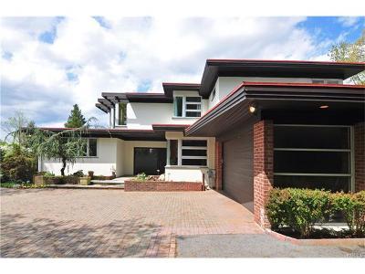 Dobbs Ferry Single Family Home For Sale: 14 Cricket Lane