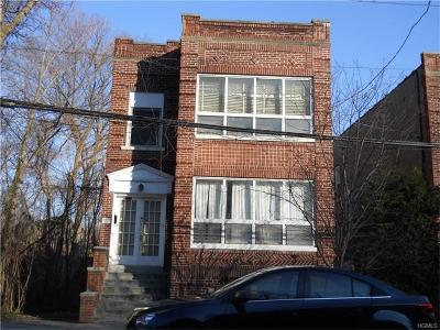 Bronx NY Multi Family 2-4 For Sale: $975,000