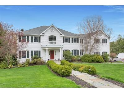 Briarcliff Manor Single Family Home For Sale: 35 Hollow Tree Road
