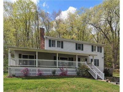 Brewster Single Family Home For Sale: 257 Farm To Market Road