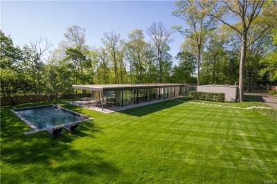 Briarcliff Manor Single Family Home For Sale: 104 Marlborough Road