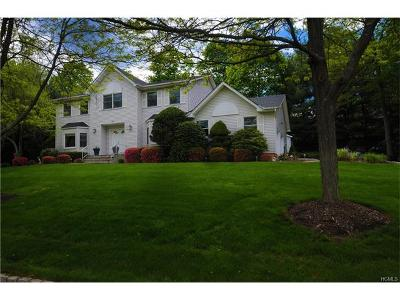Nanuet Single Family Home Sold: 11 Carriage