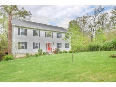 Warwick Single Family Home For Sale: 71 Iron Mountain Road