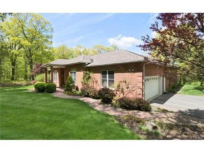 Garrison Single Family Home For Sale: 40 Adrienne Lane