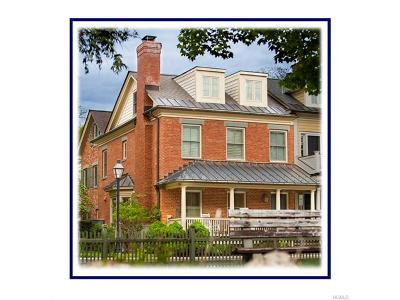 Cold Spring Condo/Townhouse For Sale: 14 West Street