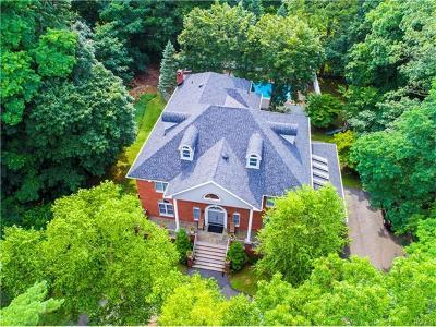 Single Family Home For Sale: 5 Kuperman Lane