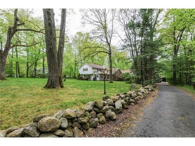 Rockland County Single Family Home For Sale: 173 Van Houten Fields