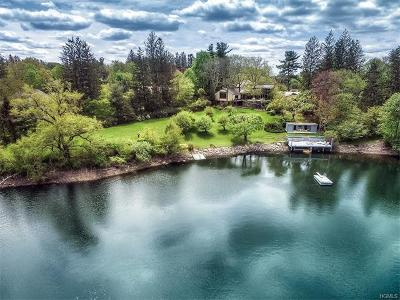 Armonk Single Family Home For Sale: 14 Spruce Hill Road