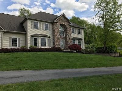 Warwick Single Family Home For Sale: 50 Union Corners Road