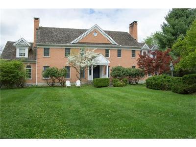 Lagrangeville Single Family Home For Sale: 6 Woods End Road