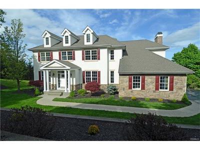 Monroe Single Family Home For Sale: 18 Augusta Court