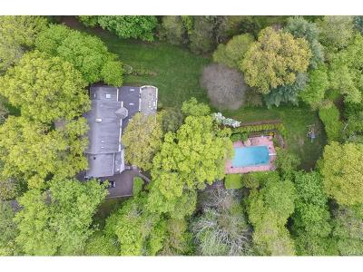 Harrison Single Family Home For Sale: 50 Pleasant Ridge Road
