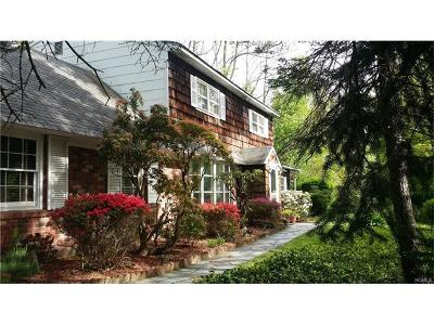 Elmsford Single Family Home For Sale: 7 Taylor Road