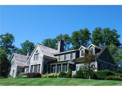 pawling Single Family Home For Sale: 10 Cox Road