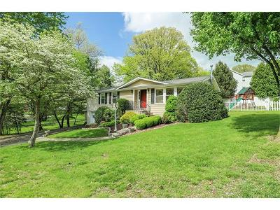 Buchanan Single Family Home For Sale: 189 4th Street