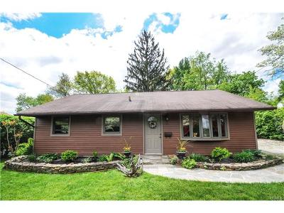 Single Family Home For Sale: 11 Capt Shankey Drive