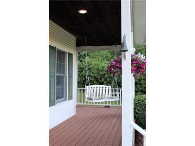 Lagrangeville Single Family Home For Sale: 35 Rymph