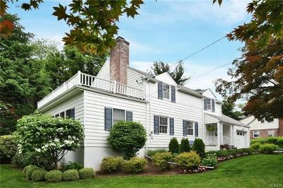 Scarsdale Single Family Home For Sale: 200 Highland Road