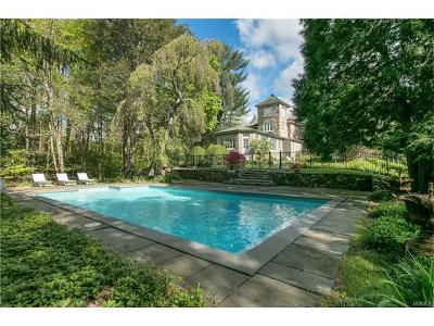 Carmel Single Family Home For Sale: 215 Washington Road