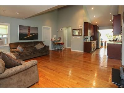 Single Family Home For Sale: 2 Summit Road