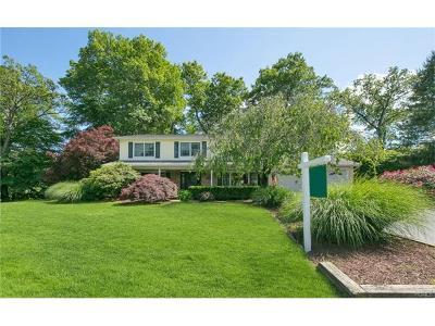 Nanuet Single Family Home Sold: 19 Peach Street