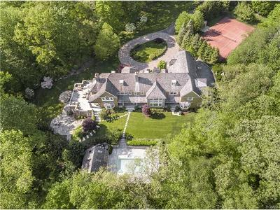 Westchester County Single Family Home For Sale: 284 West Patent Road