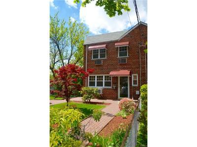Bronx NY Single Family Home Sold: $529,000