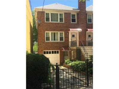 Multi Family 2-4 Sold: 1316 Hobart Avenue