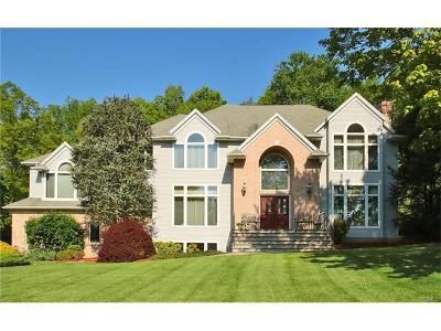 Single Family Home For Sale: 3 Briarwood Lane