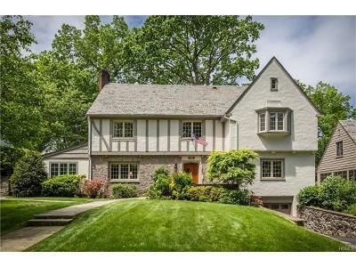 Mount Vernon Single Family Home For Sale: 130 Douglas Place