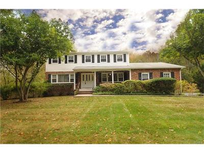 Rockland County Single Family Home For Sale: 110 Spook Rock Road