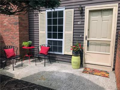 Warwick Condo/Townhouse For Sale: 47 The Rise