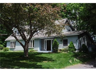 Pine Bush NY Single Family Home Sold: $189,000