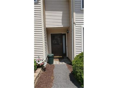Condo/Townhouse Sold: 47 Woodland Trail #47