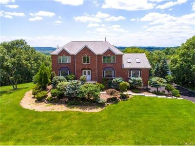 Single Family Home For Sale: 23 South Ridge Road