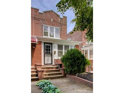 Multi Family 2-4 For Sale: 65-21 78th Avenue