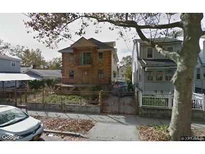 Multi Family 2-4 For Sale: 116-52 147 Street