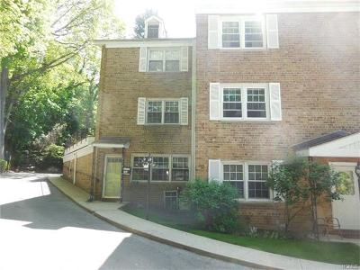 Bronxville Condo/Townhouse For Sale: 114 Texas Avenue #8