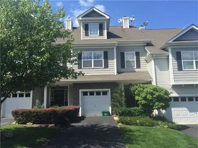 Middletown NY Condo/Townhouse Sold: $285,000