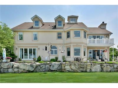 Garrison Single Family Home For Sale: 90 Angels Hill